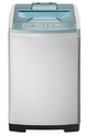 Top Load Fully Automatic Washing Machine Silver