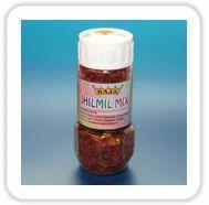 Jhilmil Mix