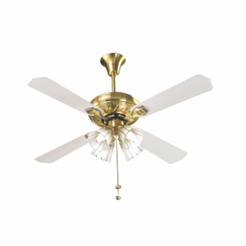 Superb Beautiful Design Ideas Gold Ceiling Fan Home Designing