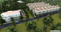 Infrastructural Developments Service