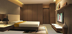 Plywood Hotel Furniture