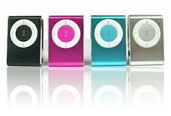 Ipod Mp3 Metal