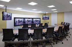 Conference Room Designing Services In Delhi - Conference room design