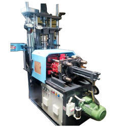 Vertical Injection Moulding Machine - Vertical Injection Molding