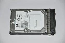 HP Hard Disk