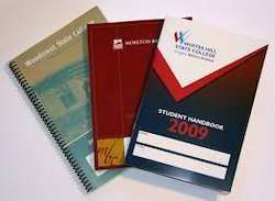 Customized School Diaries