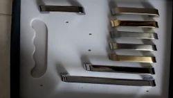 S-41 Zinc Door Handle