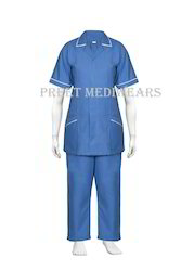 Ladies Nurse Uniforms