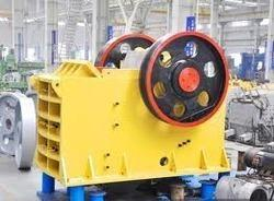 Grease Type Stone Crusher Repair Services