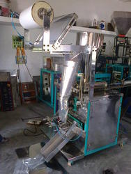 Automatic Idly Batter Packing Machine