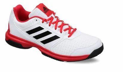 Mens Adidas Tennis Adizero Attack Low