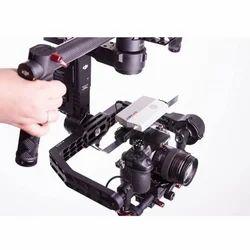 Connex Wireless Video Camera Rental Service