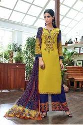 Exclusive Cotton Salwar Kameez