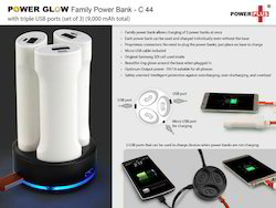 Family Power Bank