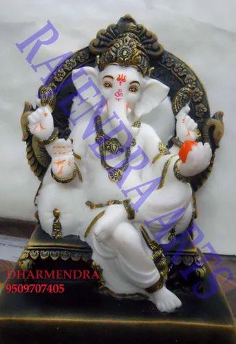 Fiber Glass Statues Fiber Ganesh Statue Manufacturer
