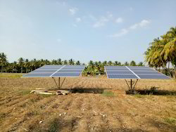Agriculture Solar Pumps