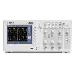 Digital Storage Oscilloscope-VT5025A