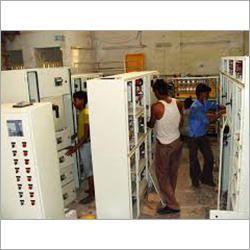 Electric Control Panel In Gurgaon Haryana Get Latest