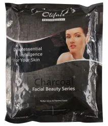 Herbal Olifair Charcoal Facial Kit