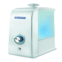 Plastic Bremed Bd7660 Rotatable Ultrasonic Humidifier, For Residential Use