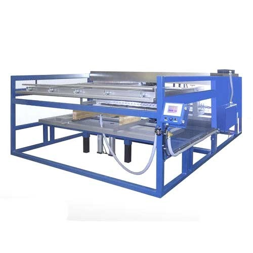 Large Customized Vacuum Forming Thermoforming Machine