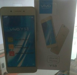 Vivo Y53, Memory Size: 2GB, Screen Size: 5 Inches