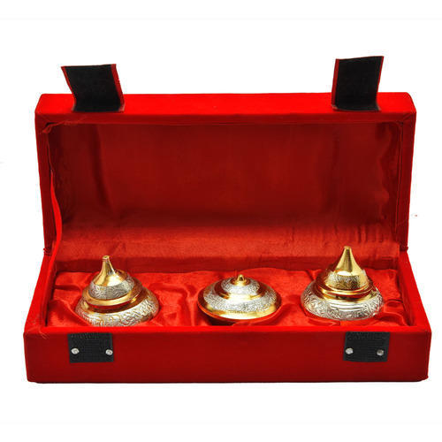 Aarti Thali Decoration Ideas Navratri