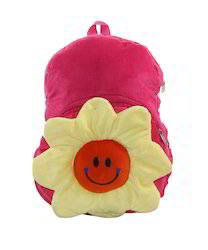 Flower Shaped Small School Bag