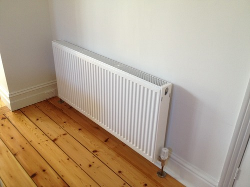 Central Room Heating Radiator, Central Heating System - Solwet ...