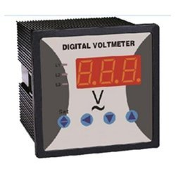 Economic Type Voltmeter ES7