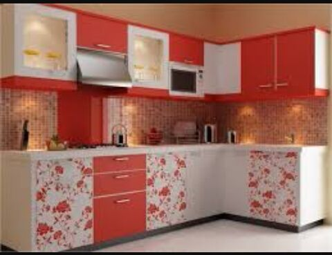 Modular Kitchen By 360 Home Interiors At Rs 1500 Square Feet Cabinets Designing Services Kitchen Cabinet Service Contemporary Modular Kitchen Modern Kitchens Modular Kitchen Furniture 360 Home Interior Agra Id 12883074891