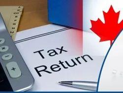 Online Preparation of Tax Returns