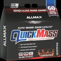 Allmax Quick Mass