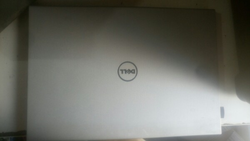 Dell Laptop Body