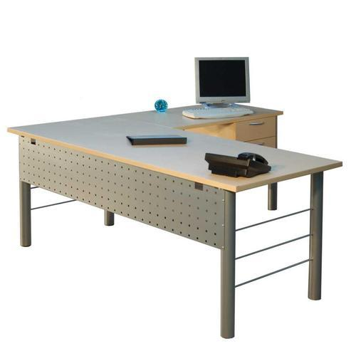 Steel Office Table Desk Latest Price Manufacturers Suppliers