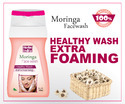 Extra Foaming  Moringa Face Wash-100ml