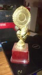 Fiber Award Trophies
