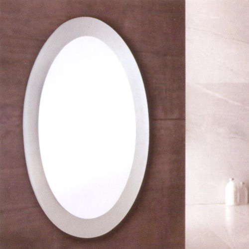 24 X 30 Inch Frosta Series Bathroom Mirror, Rs 1500 /piece ...