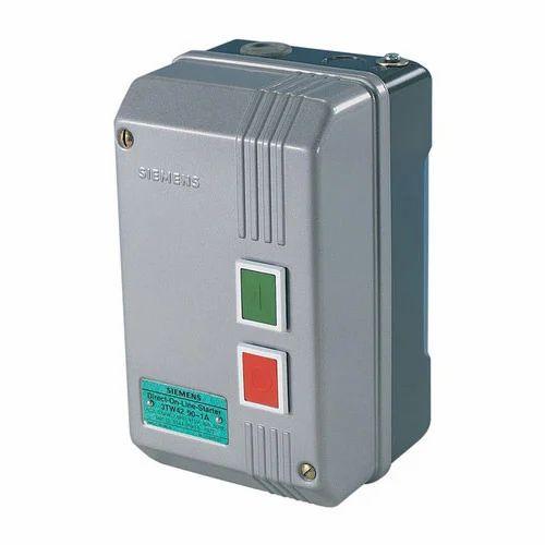 Electrical Motor Starter, Electric Motor Starters, मोटर स्टार्टर - Industrial  Electric Corporation, Mumbai   ID: 13193653033