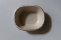 250 ml Bagasse Bowl