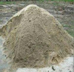 House Construction Sand
