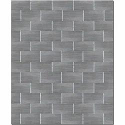 Gloss Johnson Bathroom Tiles, Thickness: 8 mm