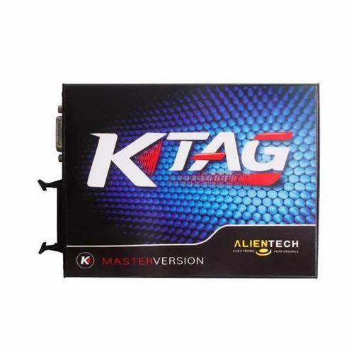 Key Programmer - KTAG ECU Programming Tool Manufacturer from Kochi