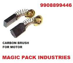 Carbon Brush For band Sealing Machine