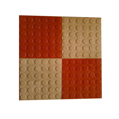 Footpath Tile At Rs 30 Piece Floor Tiles Id 10586769112