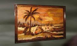 Kaivarta Kutumbam Painting