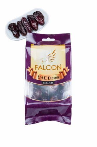 Falcon Uae Dates Pouch 250g