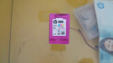 Hp 680 Color Ink Jet Cartridge Refill