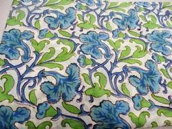 Jaipuri Block Print Fabric