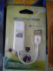 Ethernet USB Adapter
